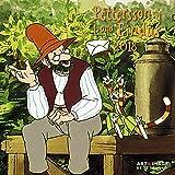 Pettersson & Findus 2018 - Kinderkalender, Kalender für Kinder  -  30 x 30 cm