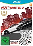 [UK-Import]Need for Speed Most Wanted Game [2012] Wii U