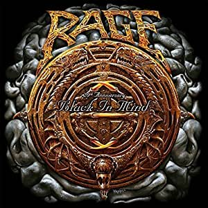 Black in Mind-20th Anniversary Edition inkl. Bonus CD