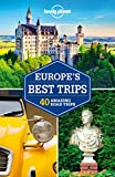 Europe's Best Trips (Lonely Planet)