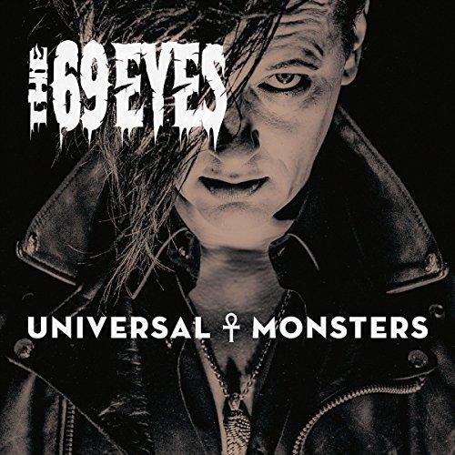 Universal Monsters -