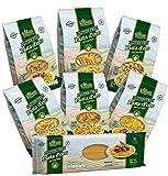 Pasta d'oro Kennenlernpaket - 7 x 500 g glutenfreie Nudeln