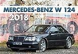 Mercedes Benz W 124 2018: Ein Youngtimer im zweiten Frühling hier kaufen