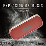 Speakers/Outdoor Speakers/Kboom/KBS-B12 / Rim