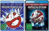 Blu-ray Set * Ghostbusters Teil 1+2+3 (inkl.Kinofilm 2016)