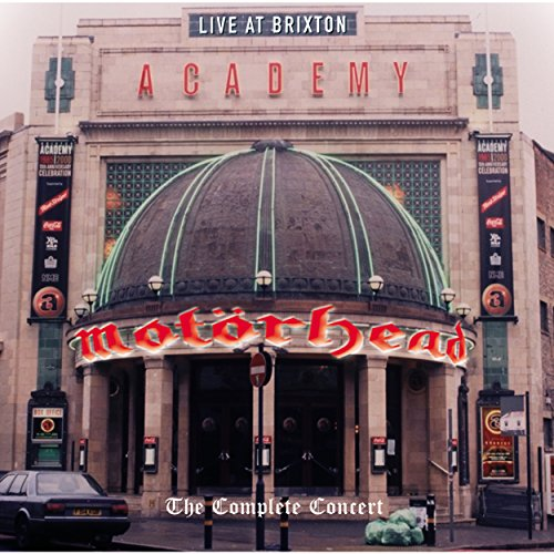 25 & Alive - Live At Brixton A...