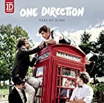 Sony Music Entertainment Cd one direction - take me homeSpecifiche:TitoloTake Me HomeArtistaOne DirectionData uscita13/11/2012GenereMusicaleSupportoCD MUSICALProduttoreSONY MUSIC ENTERTAINMENT ITALY SPATrackList|Live While We're Young |Kiss You |Litt...