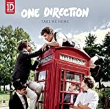 Songtexte von One Direction - Take Me Home