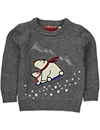 Star Jungen Sweatshirt
