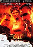 Monster's Ball (Blu-Ray) (Import) (2013) Billy Bob Thornton; Halle Berry; He