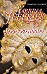 Lord Prohibido par Jeffries