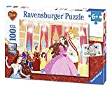 Ravensburger Italy- Sissi Puzzle per Bambini, 10884