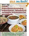 Gastritis, Magenschleimhautentzündung...