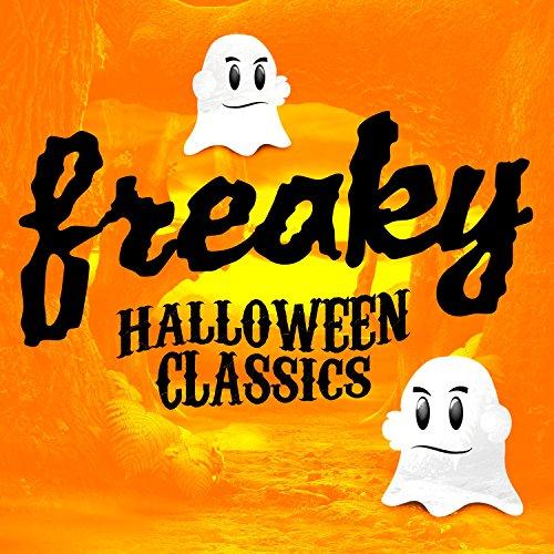 Freaky Halloween Classics