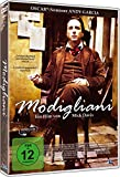 Modigliani [Alemania] [DVD]
