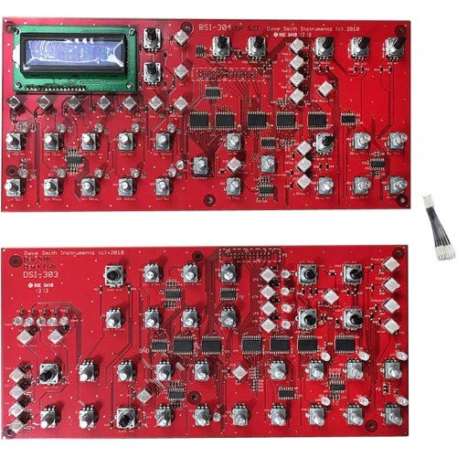 DSI Sequential Mono Evolver PE Kbd Conv Kit -