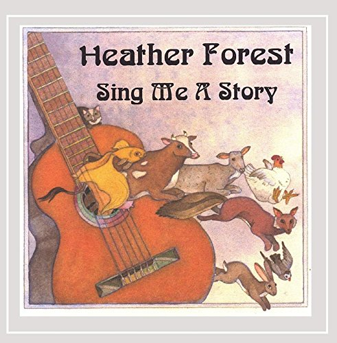 Sing Me a Story (Forest Heather)