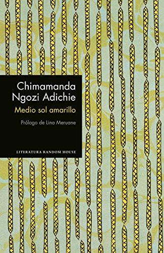 Medio sol amarillo (edición especial limitada) por Chimamanda Ngozi Adichie