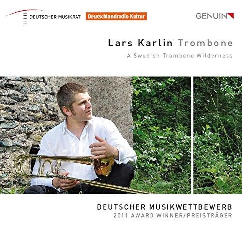 Koppangen (arr. L. Karlin for trombone and chamber ensemble)