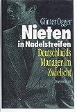 Nieten in Nadelstreifen: Deutschlands Manager im Zwielicht
