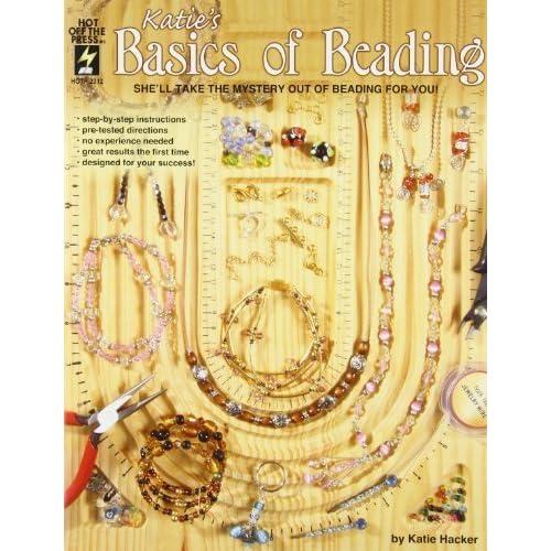 Katie's Basics of Beading by Katie Hacker (2003-07-01)