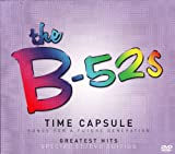 The B-52'S: Time Capsule:Songs for a Futur (Audio CD)