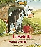 Lieselotte macht Urlaub (Mini-Ausgabe)