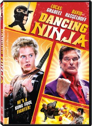 Dancing Ninja [DVD] [Import]