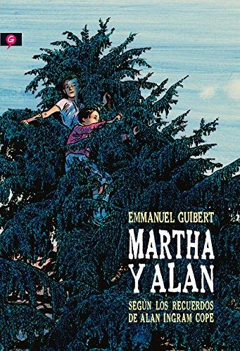 Martha & Alan (Salamandra Graphic)