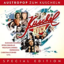 Kuschelrock - Austropop zum Kuscheln