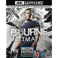 THE BOURNE ULTIMATUM-