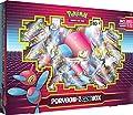 Pokémon - POK80404 - TCG - Boîte - Porygon-Z-GX - Couleurs Mixtes