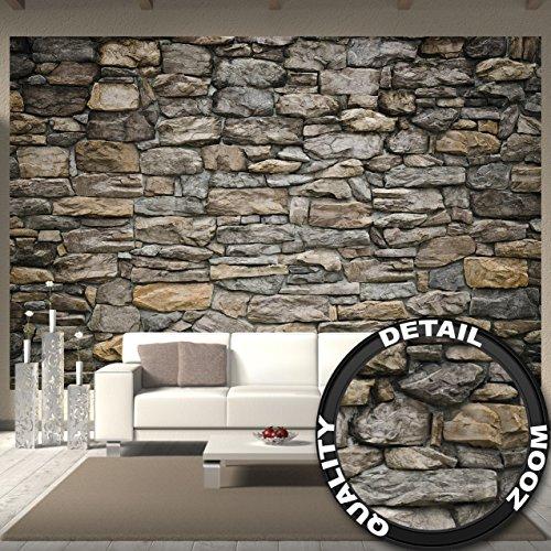 Stone Wallpaper: Amazon.co.uk