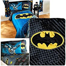 Amazon Fr Parure De Lit Batman Dc Comics