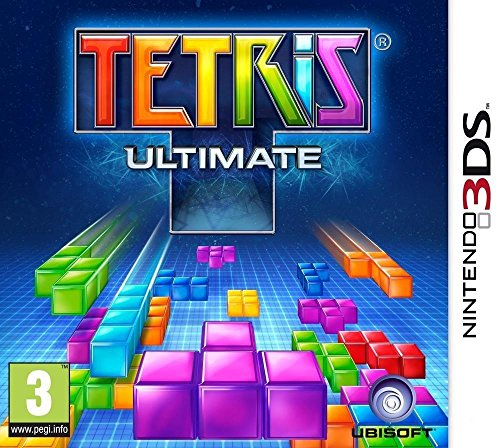 Tetris Ultimate [Importación Francesa]