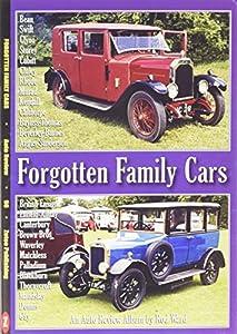 Auto Libros Olvidados Familia Coches