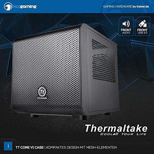Gaming Cube 184646 Intel i7 6700 - 6