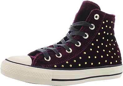 Converse - All Star Prem Hi Warhol, Sneakers Stringate Uomo