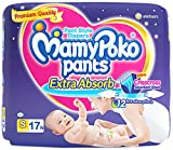 MamyPoko Large Size Pants (62 Count)