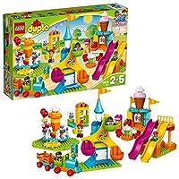 LEGO® DUPLO® Büyük Lunapark (10840)