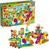 LEGO Duplo - Großer Jahrmarkt