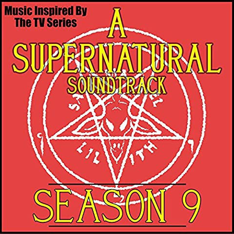 A Supernatural Soundtrack: Season 9 (Music Inspired by the TV