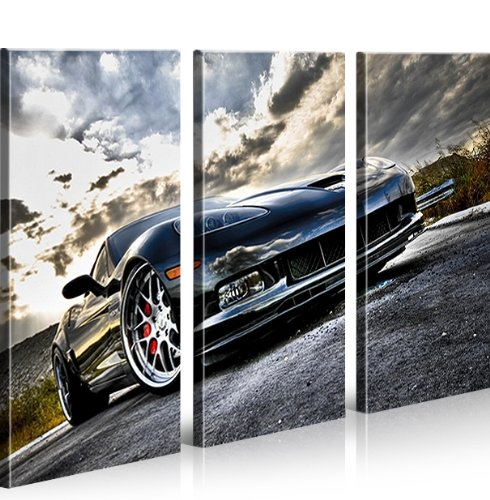 bild-bilder-auf-leinwand-corvette-general-motors-classic-car-xxl-poster-leinwandbild-wandbild-von-is
