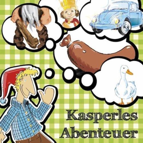 Kasperles Abenteuer: Der Riese Schmatz-Schmatz - Teil 5
