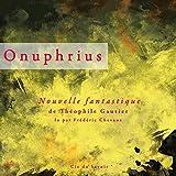 Théophile Gautier Livres audio Audible