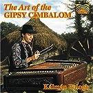 Gypsy: Cimbalom