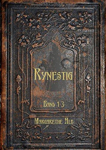 Buchseite und Rezensionen zu 'Rynestig' von Margarethe Alb