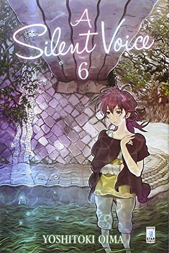 A silent voice: 6 (Kappa extra) por Yoshitoki Oima