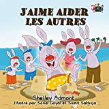 J'aime aider les autres  (French Bedtime Collection) (French Edition)