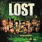 Lost: Season 3 (Original Television Soundtrack)